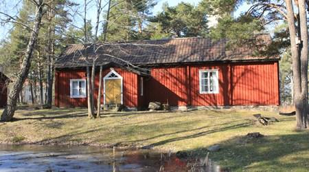 Frösåkers Homestead Museum