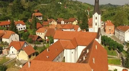 Franciscan monastery Klanjec