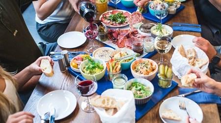 Warsaw Restaurant Week