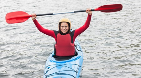 Bass River Cruises and Kayaks