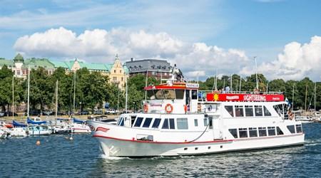 Historical Sightseeing Cruise