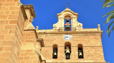 Cathedral of Almeria