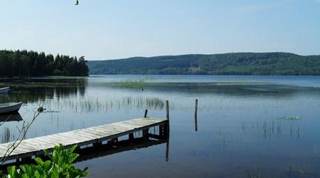 Västersjön-Rössjön