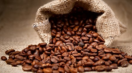 Coastal Peaks Coffee