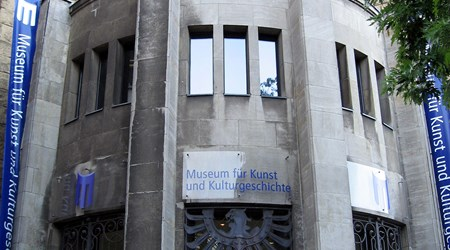 Museum of Art and Cultural History