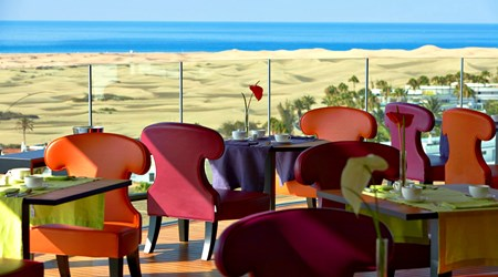 Restaurante 360º