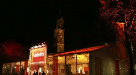 International Film Festival Mannheim-Heidelberg