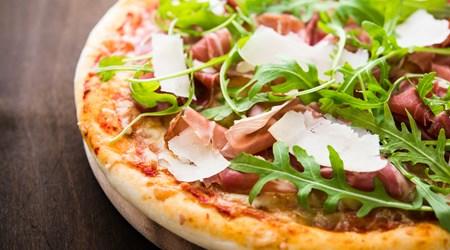 Pizzeria Al Redentore