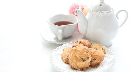 City Cruises Afternoon Tea