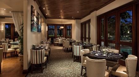 Sinclairs Ocean Grill - Jupiter Beach Resort & Spa