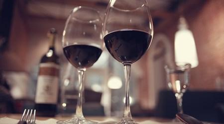 Parlour Wine Room