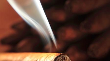 The Cigar House