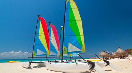 Dreamer Catamaran Cruises Sail & Snorkel
