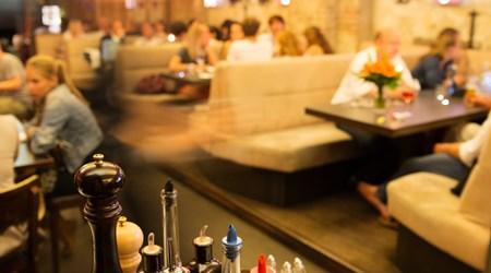 Sage Restaurant Berlin