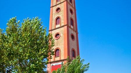 Tower of Perdigones