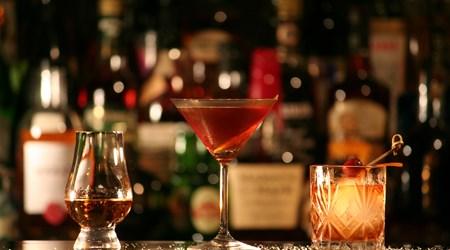 YOLO Bar