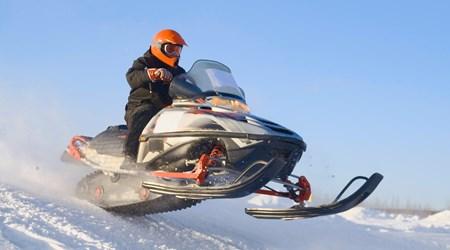 ATVs/Snowmobiles