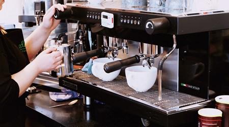 El Cafè de Manny
