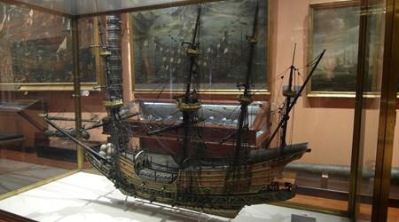 El Museo Naval