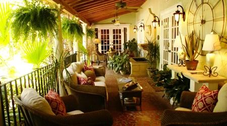 Casa Grandview Historic Luxury Inn Cottages & Suites