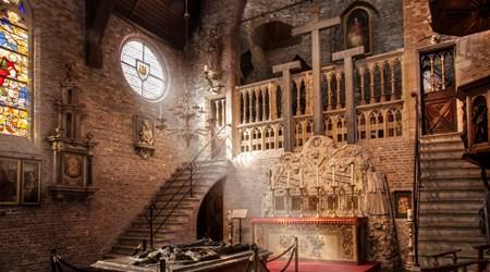 Adornes estate – Jerusalem Chapel