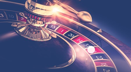Casino - Resorts World Manila