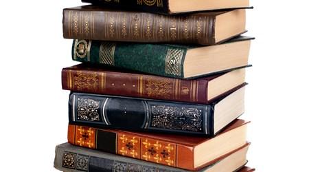 Barrow Bookstore