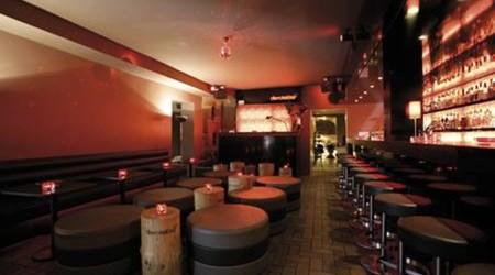 Die Bar Nürnberg