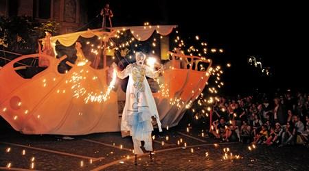 Ana Desetnica Festival