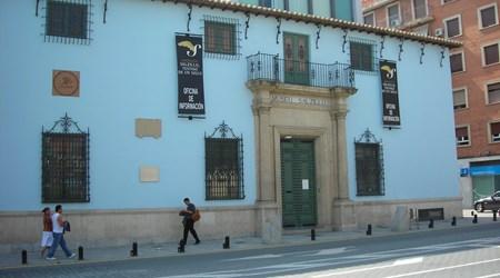 Salzillo Museum