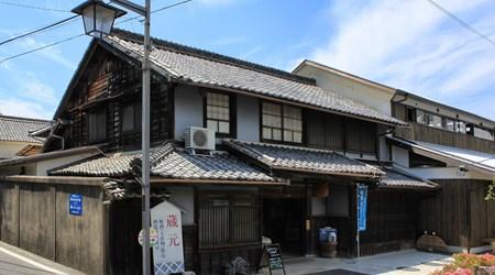 Hatsukayukihai Sake Brewery