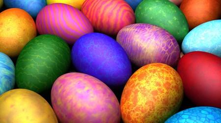 Irvine Regional Park's Easter Eggstravaganza
