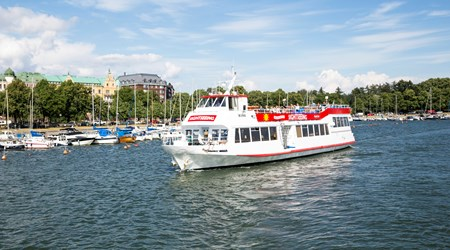Royal Line Lunch Cruise