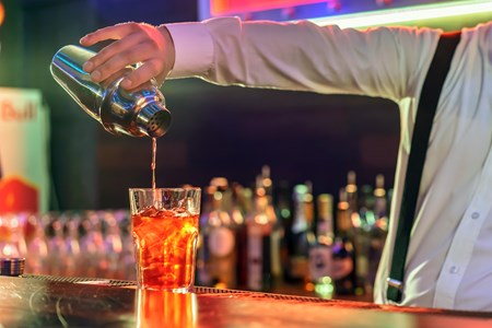 Bugsy's-Bar