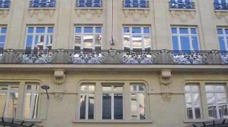 Les Galeries Lafayette