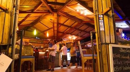 Barrio Café  (Downtown)