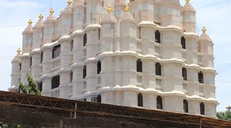 Shree Siddhivinayak Temple