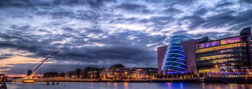 Dublin views