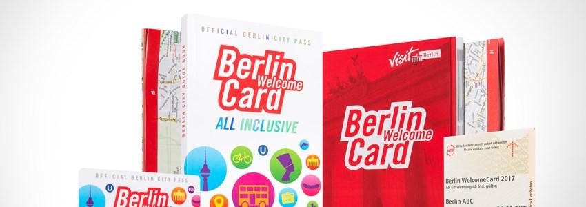 Berlin WelcomeCard | Berlin WelcomeCard all inclusive