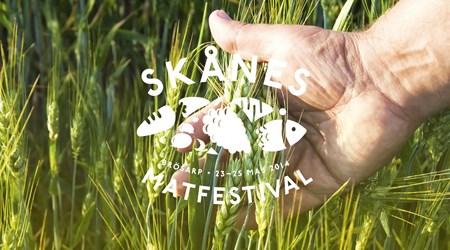 8-10 June, Skåne Food Festival