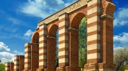 Aqueduct of Philippopol