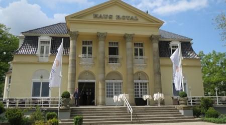 Restaurant Balthazar at Villa Mare
