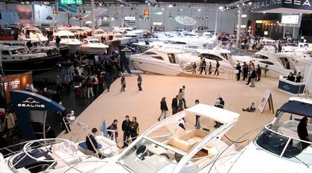 boot – International boat exhibition