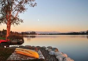 Lynden, Washington