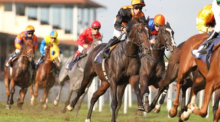 International Racetrack Iffezheim
