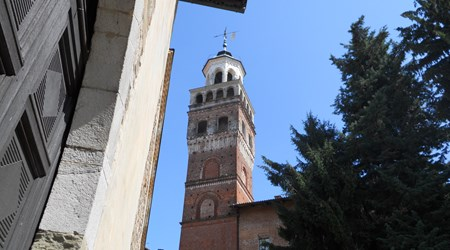 Torre Civica Saluzzo