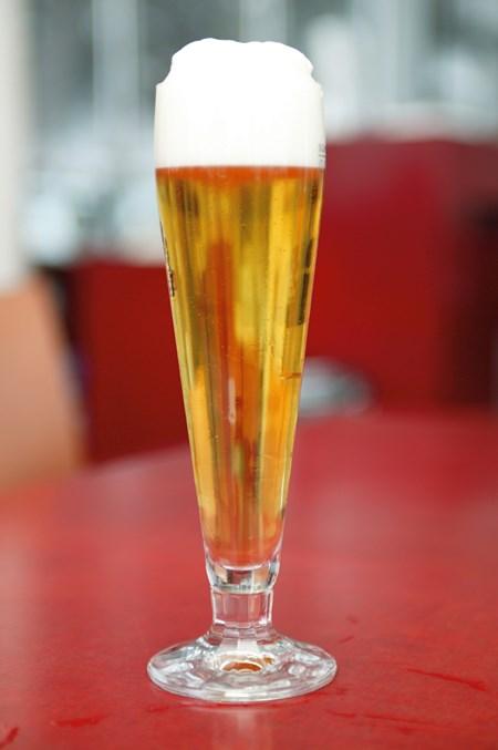 Café Bar Orange