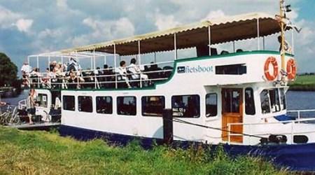 Cycleboat Eemlijn