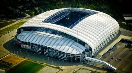 Poznań Stadium