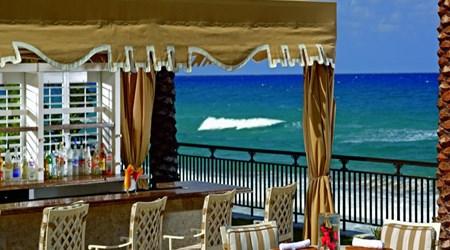 Stir Bar & Terrace at Eau Palm Beach